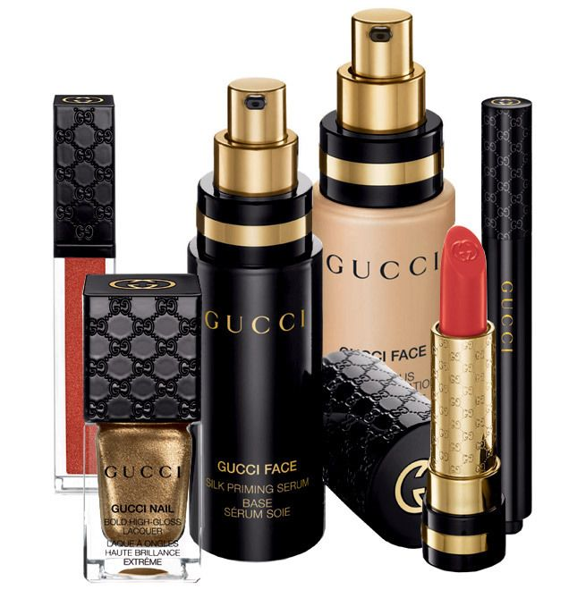Gucci Beauty Line Makeup Collection for Perfect Beauty - Be Modish