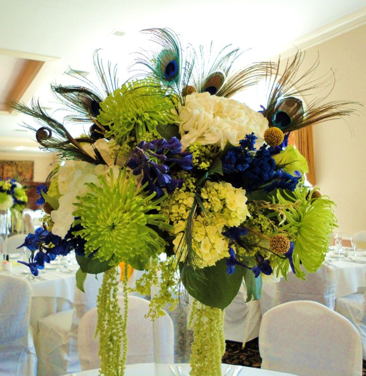 Best images about peacock theme wedding on pinterest