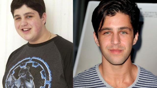 teen stars turned hot