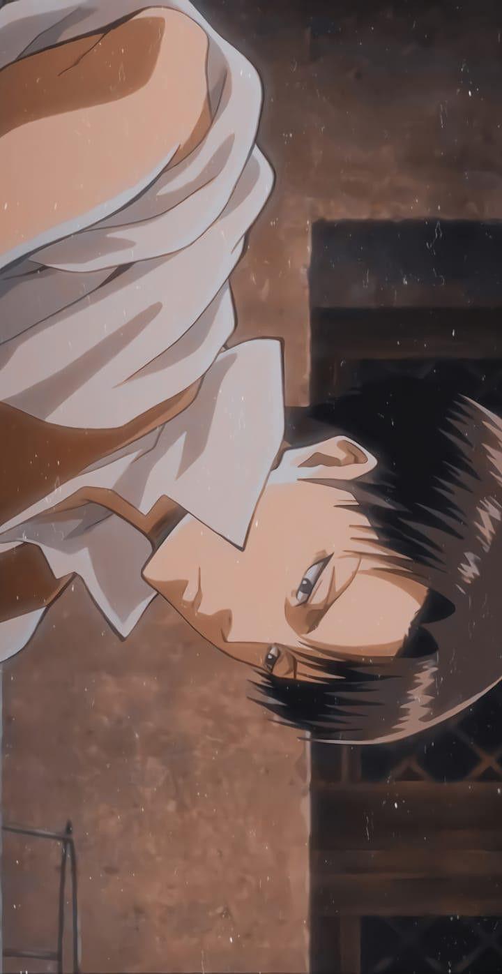 Levi Ackerman Aesthetix Attack On Titan Aesthetic Attack On Titan Anime Attack On Titan Levi