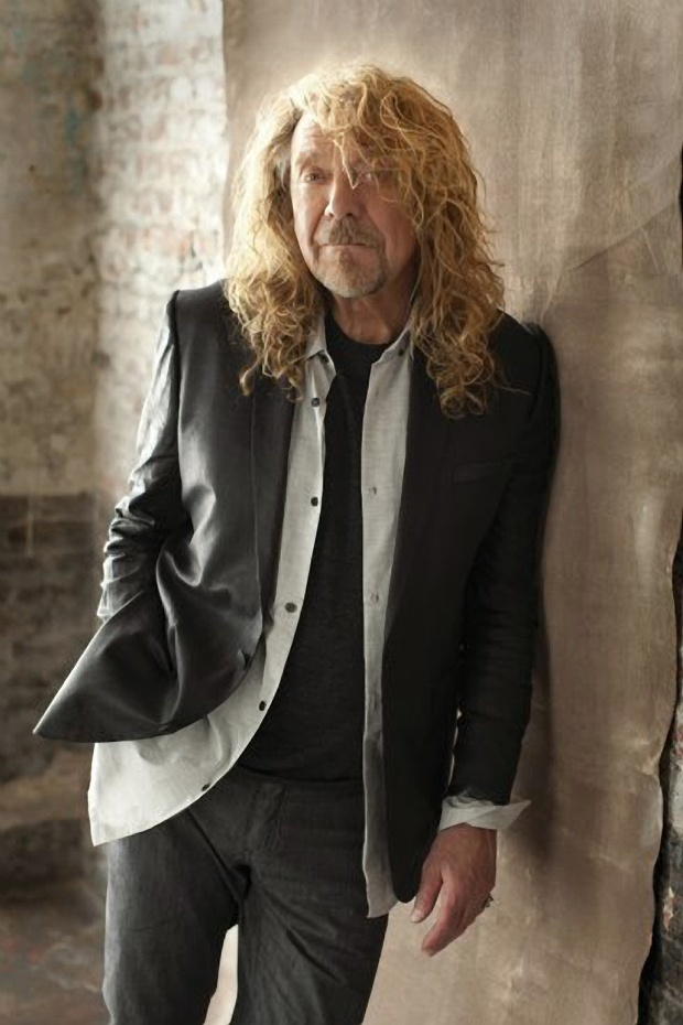 If you want to know who my man looks like, to me he looks like Mr. Sexiness aka Robert Plant