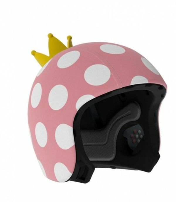 Bicycle Accessories Helmet for princesses children bicycle accessories