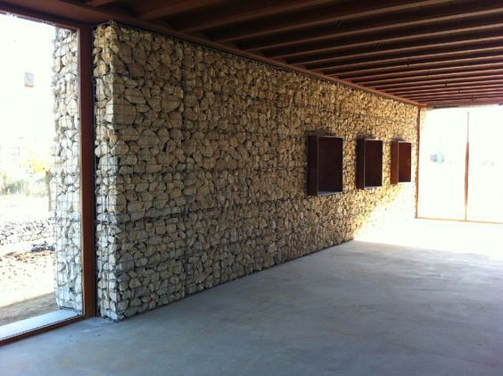 Thousands Of Gabion Wall Projects, Pictures And Insparation To Help You  Decided What Looks Best.