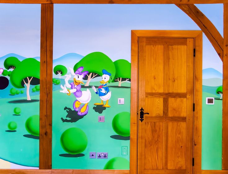 13 best images about mickey mouse 39 clubhouse bedroom mural. Black Bedroom Furniture Sets. Home Design Ideas
