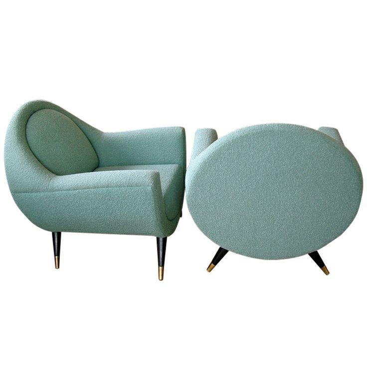 39 best retro armchair images on pinterest | retro armchair