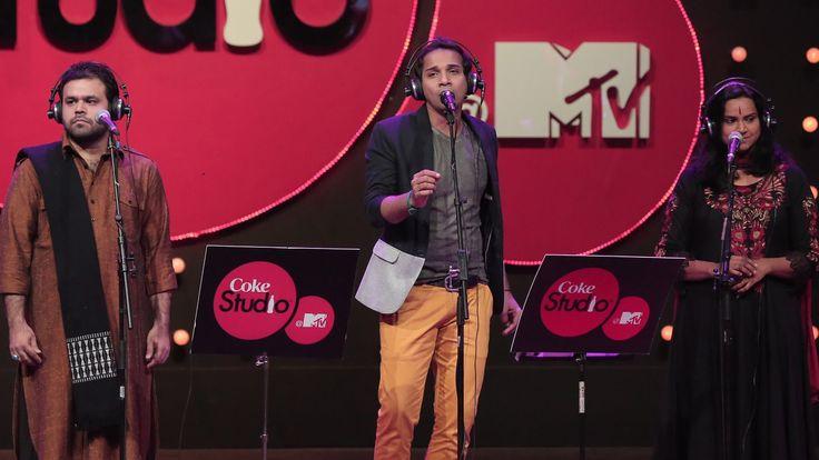 Kyun Na - Amit Trivedi, Dhruv Sangari & Karthik & Chandana Bala - Coke S...