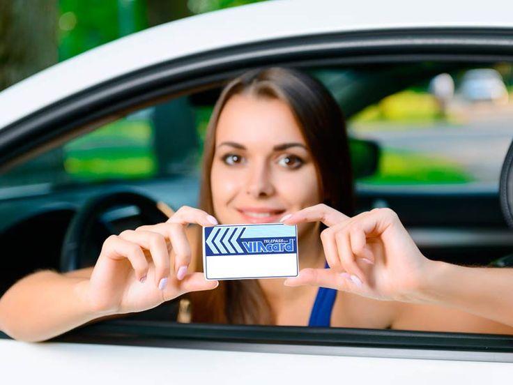 Viacard, tipologie e funzionamento: è davvero utile per l'autostrada? | Guide utili #auto