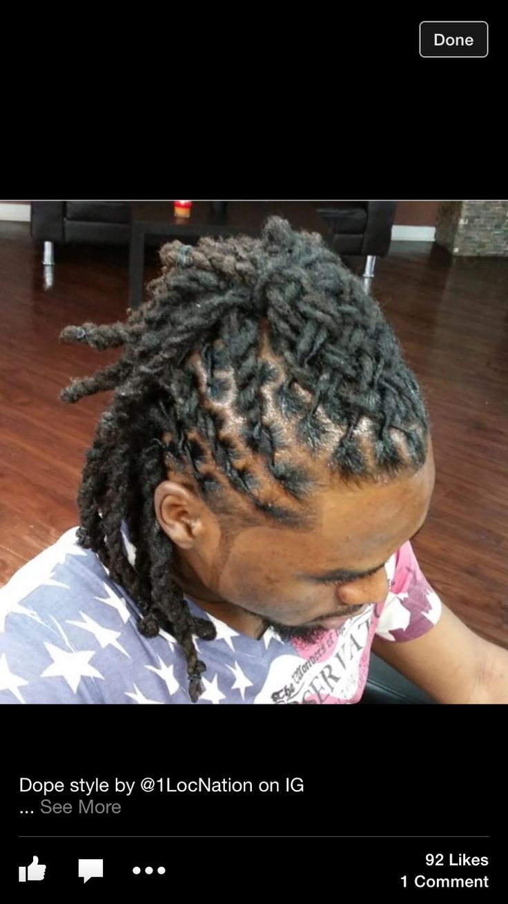 how to make dreadlock hairstyle