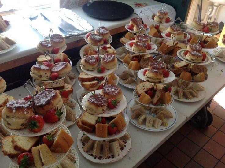 Best 25+ High tea wedding ideas on Pinterest   Sandwiches ...