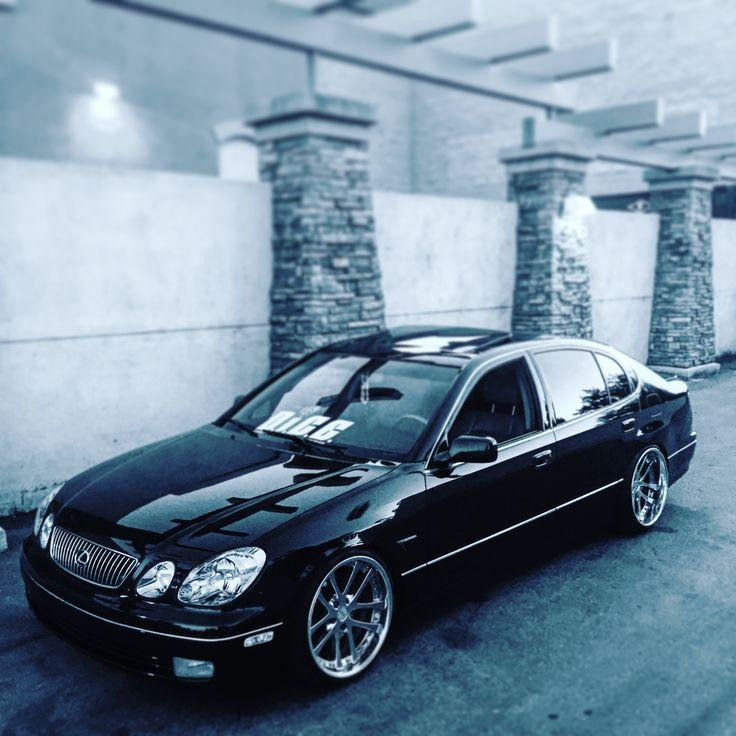 Charmant 2003 Lexus GS300 VIP