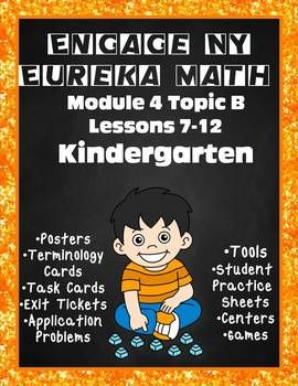 This 164 page resource is filled with extra practice worksheets, games, math centers, posters, exit tickets, templates, application problems, and more! Also included is a 2 page topic assessment. Table of Contents: Anchor Charts (Vocabulary Posters) - pages 5-19 Memory Match Game/Math Word Wall Cards - pages 20-26 Number