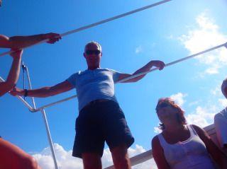 07-09-2014 boat tot Malia