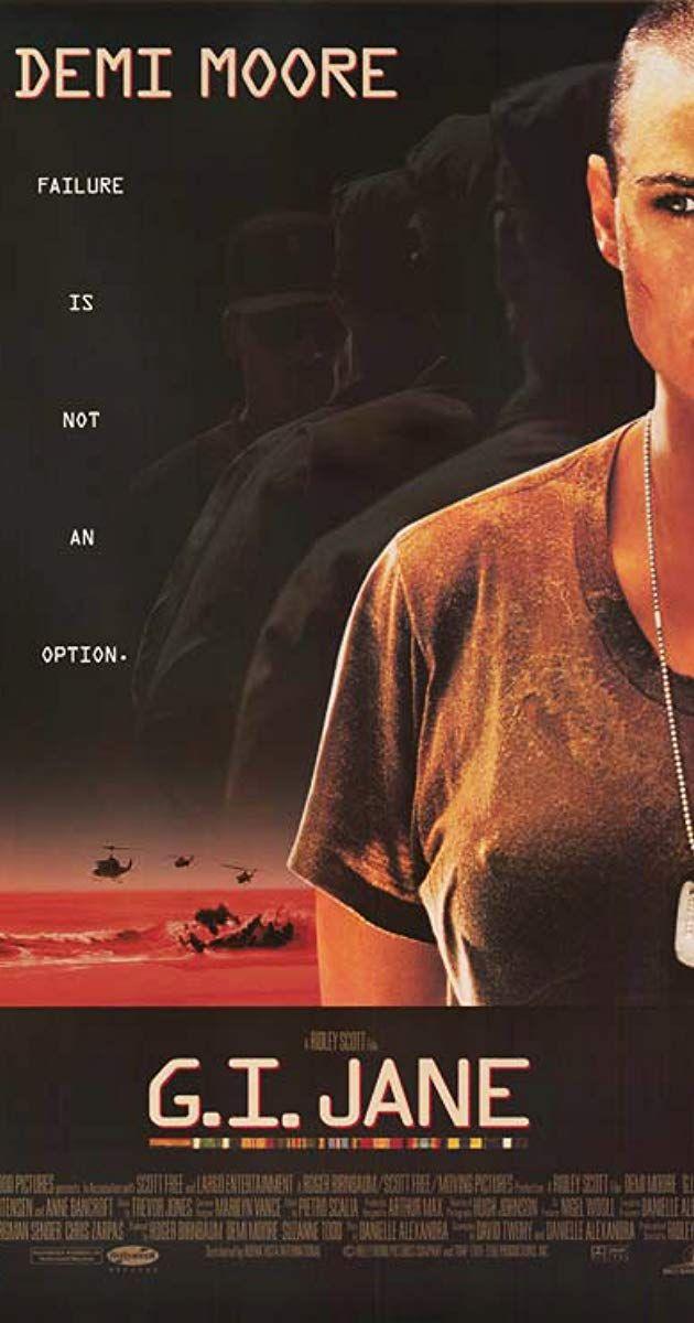 Directed By Ridley Scott With Demi Moore Viggo Mortensen Anne