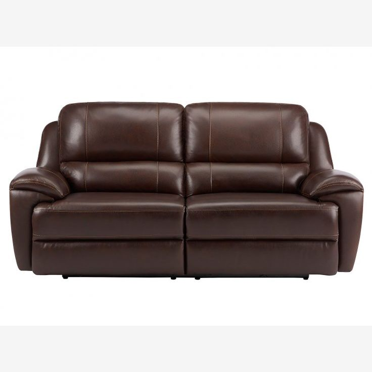 17 Best Images About Leather Recliners Recliner Chairs On Pinterest Modern Recliner Chairs
