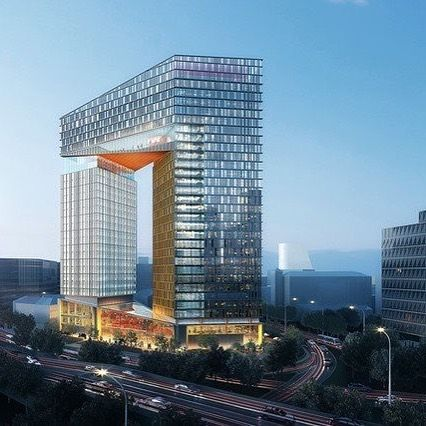 Proposed 33-storey 160m mixed-use tower in #Leeds unveiled  #Building #Economy #Architecture #Economics #Buildingmaterial #Constructionworker #Constructionsite #Construction #Business #UKconstruction #Future #Development #Brick #UK #Jobs #Data #Yorkshire #Skyscraper #Tower #Constructionjob