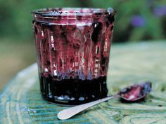Are you lucky enough to have a glut of blackcurrants? Try this luscious blackcurrant jam recipe from Ghillie James.