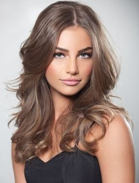 hairstyles for long hair 2014 trends - Google Search