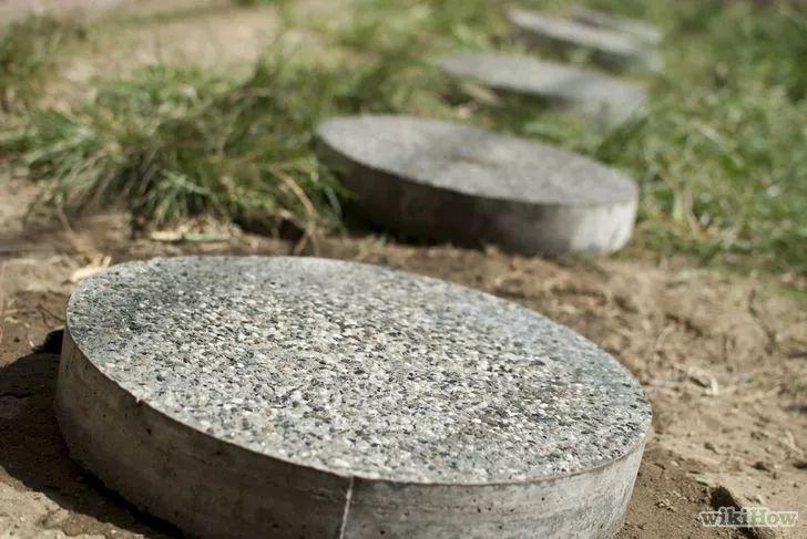 704 mejores im genes sobre concreto mil e uma utilidades - Jardineras de cemento ...