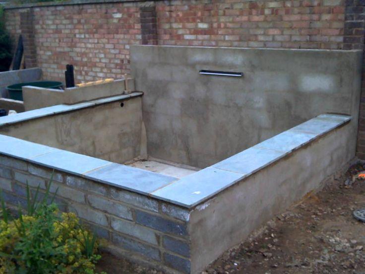 Build your own koi pond garden pinterest build your for Build your own garden pond