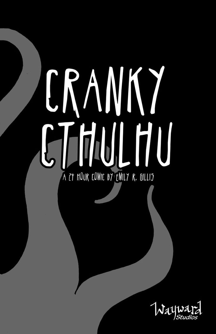 17 best november 16 2016 digital comics picks of the week images cranky cthulhu cthulhu just wants to sleep until the end of the world if only fandeluxe Gallery