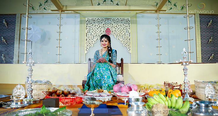 Baba Prasad & Loga Pritika - wedding photography professional - Aishwarya Photos & Videos