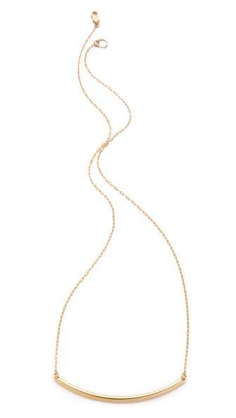 Kristen Elspeth Arc Necklace