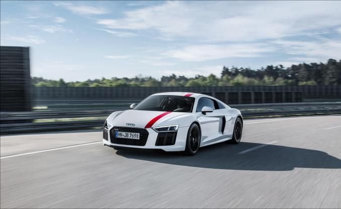 audi r8 v10 price insurance sale buy engine accrssories spect 4