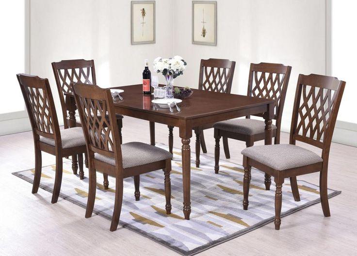 Обеденный стол Верона и стулья Виченца, купить кухонный стол и стулья из натурального дерева, цена, Киев