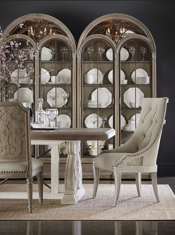 81 best Dining Room Furniture What s Cooking images on Pinterest