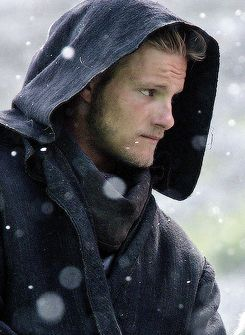 Alexander Ludwig in Vikings Season 3, Episode 1.