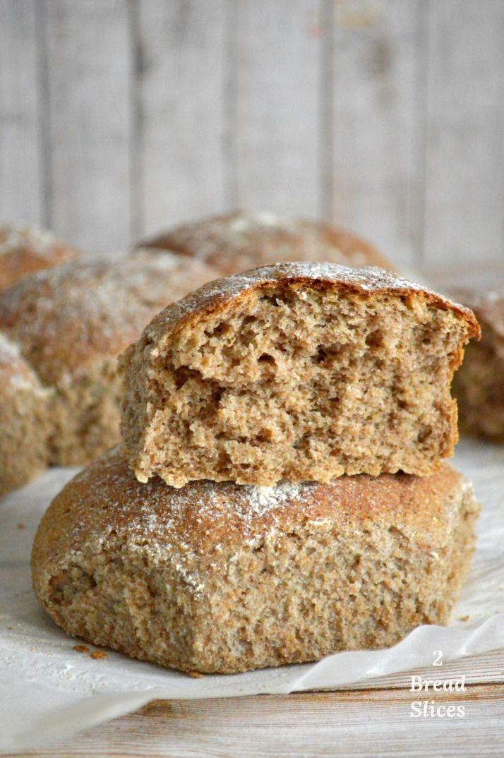 Pan de harina de Castañas