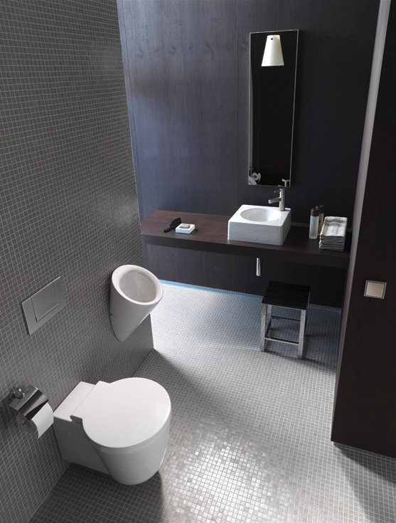 Images Photos Architec Series By Duravit contemporary Bathroom Chicago Home Design Showroom
