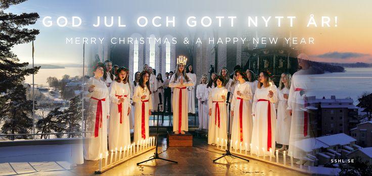 Christmas web banner for Sigtunaskolan Humanistiska Läroverket - Internatskola . Photograph Jon Buscall