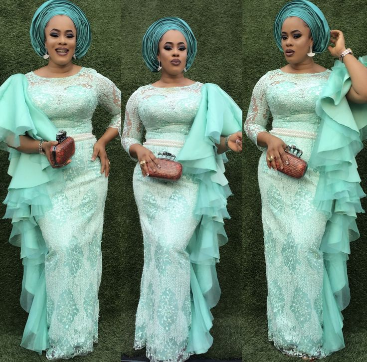 #Asoebi slayer Wedding guests #African #Fashion  #Ankara #Lastes #Asoebi #Kitenge #Flexingstyles247