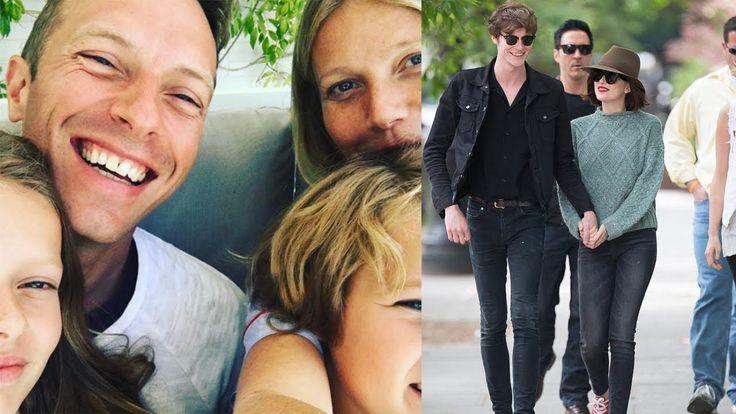 Dakota Johnson dating Chris Martin in Israel away from Matthew Hitt and ...