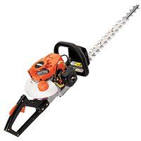 [Echo HC-152 Hedge Trimmer 21.2cc Vortex Engine with 20in Double-sided Blade