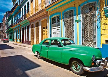 Cuba Tours & Travel Packages - Globus® We can get you there..