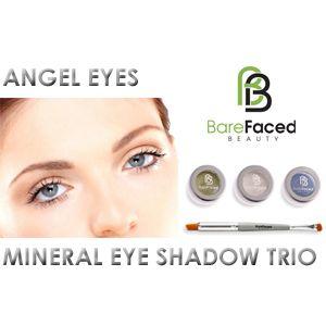 angel eyes set.