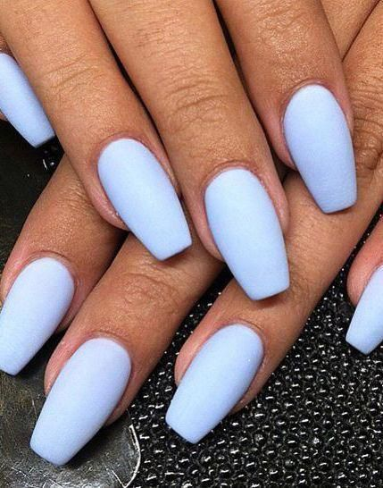 Coole tropische nagels ontwerpen voor zomer #zomer #nagels #acrylicnaildesigns