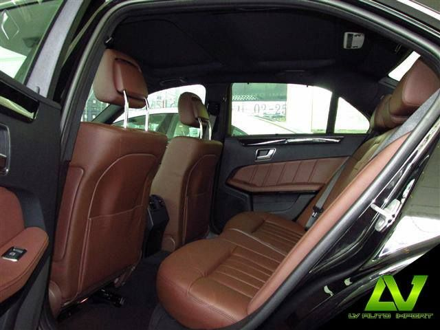 Mercedes Benz E200 CGI 2.0 AT Sport Saloon Exterior :  Solid Black Interior  :  Lugano Leather Chestnut Brown/Black  LV Auto Import and Service ฝ่ายขาย โทร. 02-253-1234 ต่อ 101 หรือ 083-113-1313 ฝ่าย Service โทร. 02-253-1234 ต่อ 201 หรือ 086-319-2323 www.lvautoimport.com www.facebook.com/lvautoimport www.instagram.com/lvautoimport
