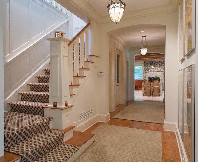 Foyer Trim Design : Images about ideas for the home on pinterest