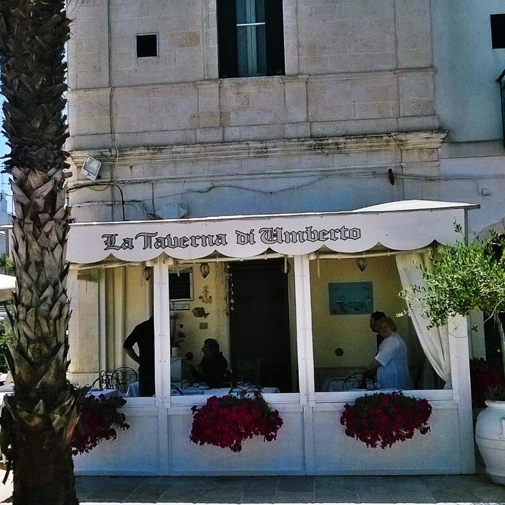 La Taverna di Umberto, Savelletri - Restaurant Bewertungen, Telefonnummer & Fotos - TripAdvisor
