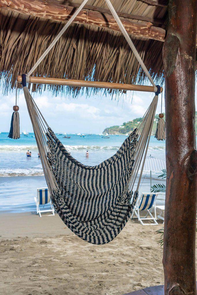 Best 25 Hanging Hammock Chair Ideas On Pinterest