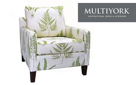 Win a Multiyork armchair worth over £750 - Telegraph