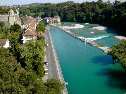 Berna-Switzerland