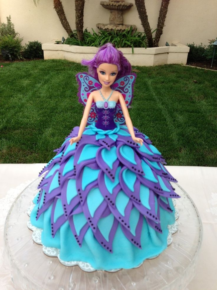 Best 25 Frozen doll cake ideas on Pinterest Elsa doll cake