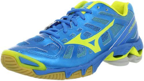 Mizuno Wave Lightning RX2 Squash Shoes