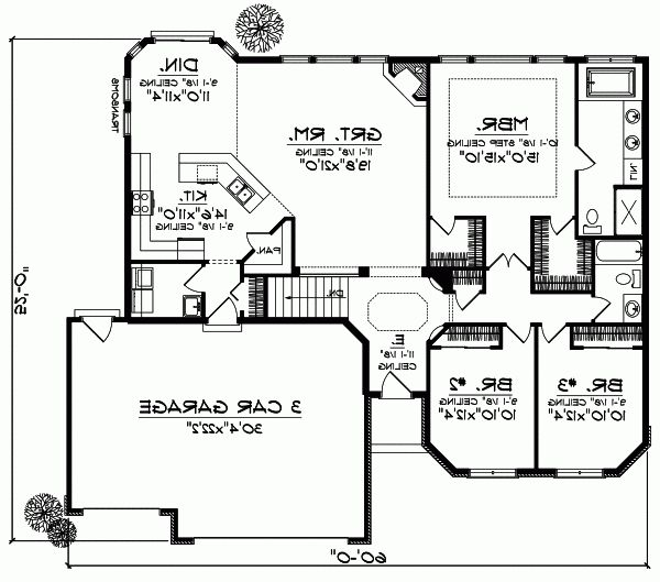 28 Best House Design Plans Images On Pinterest Floor