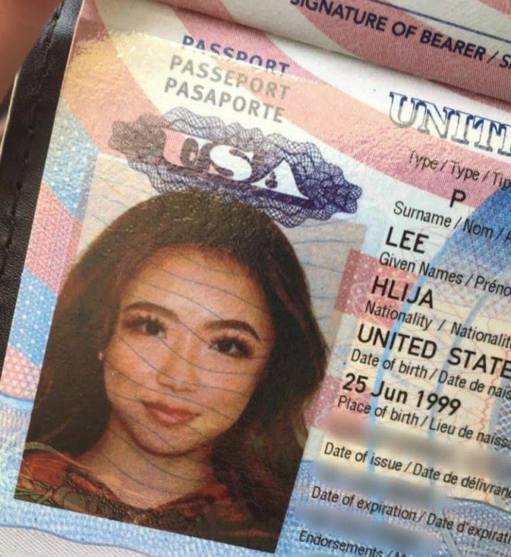 Flawless passport photo passport photo drivers license