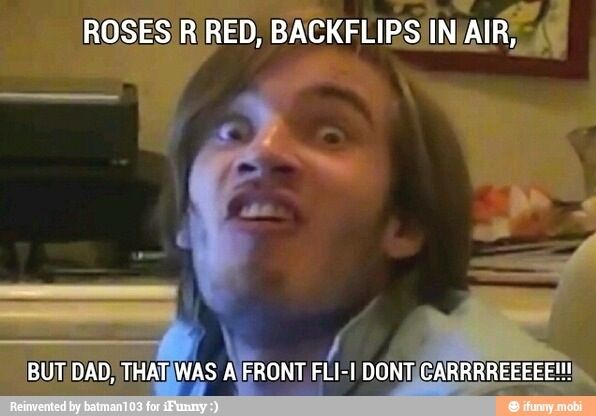 Pewdiepie.. best happy wheels poem EVER!